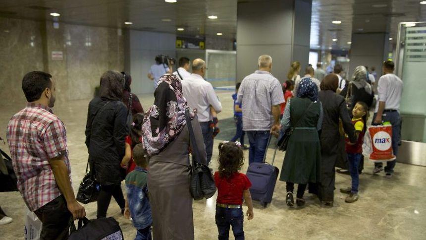 Cerca de metade dos refugiados que chegaram a Portugal entre 2015 e 2017 abandonaram o país