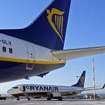 Ryanair. Voos diários para Portugal a partir de 1 de julho