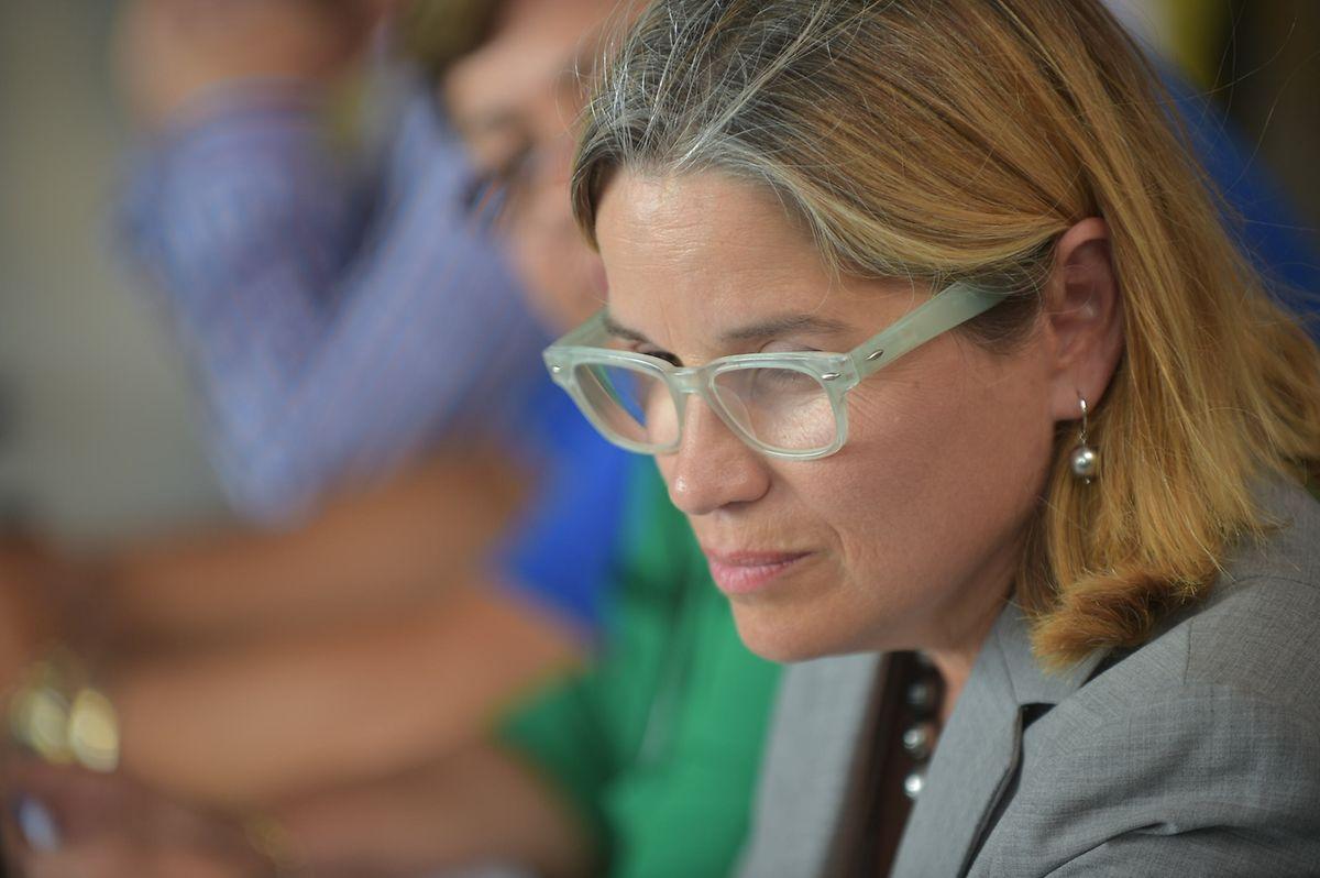 Carmen Yulin Cruz, die Bürgermeisterin von San Juan, hatte Trump zuvor hart attackiert.