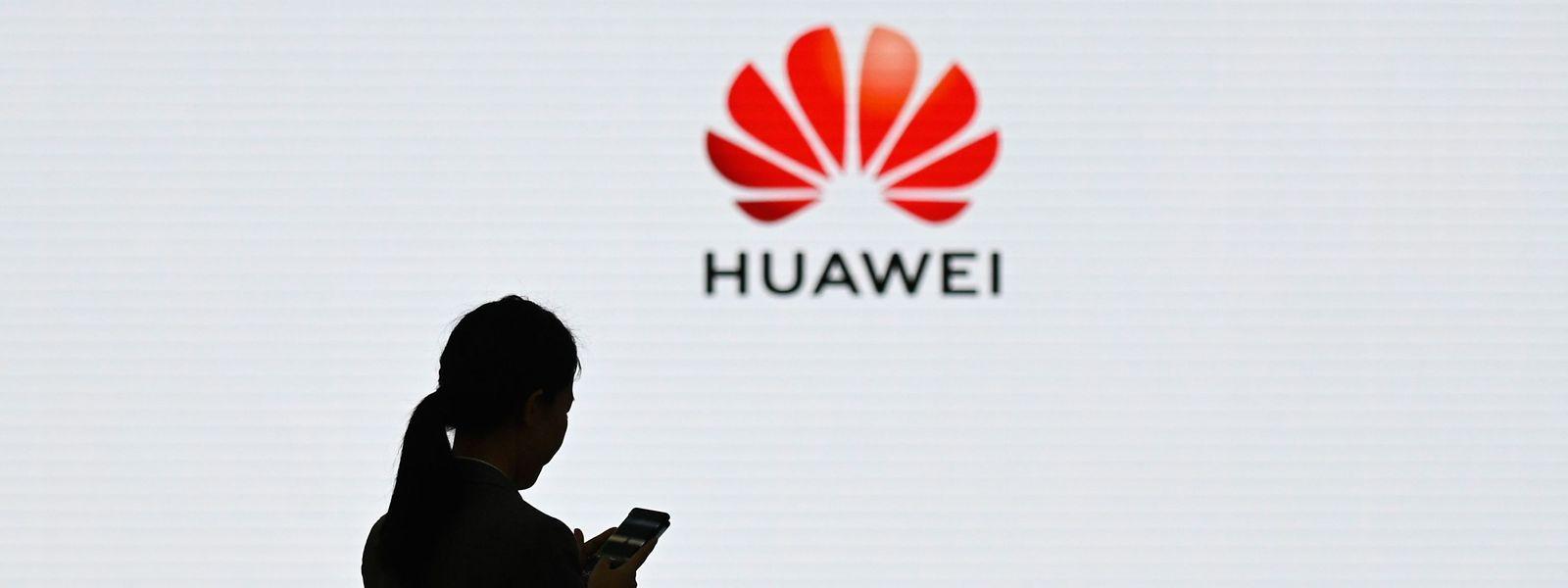 Huawei veut détenir à terme 20% du marché luxembourgeois.