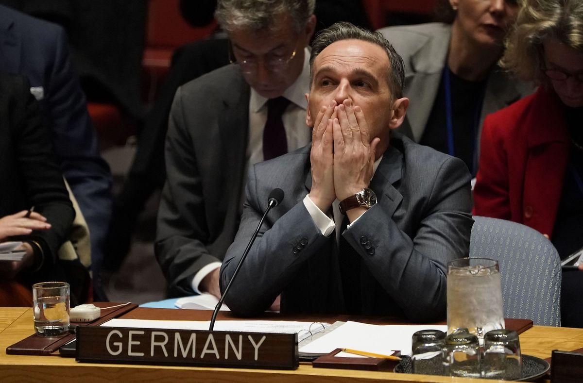 A l'ONU, le désaccord reste total entre les pays occidentaux et la Russie.
