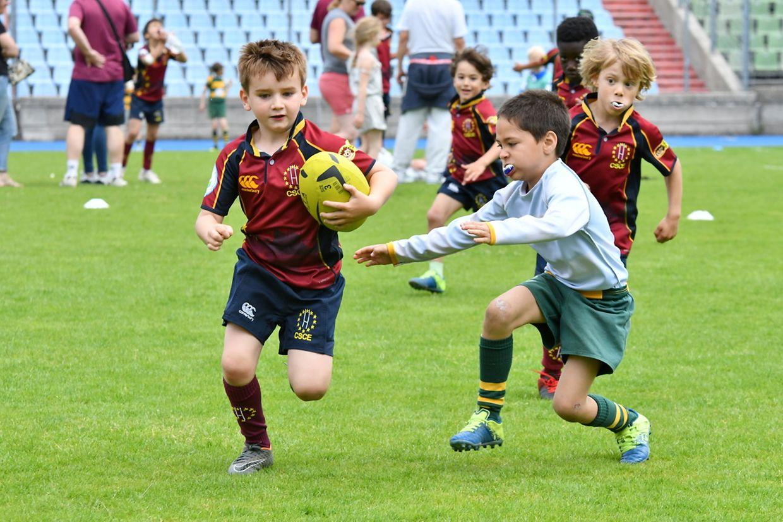 Finale de la Lux League 2018-2019 qu stade Josy Barthel.
