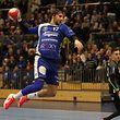 Sport,handball, championnat,HB Dudelange-HB Esch,03.03.2018