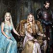 """Les personnages de la série """"Game of Thrones""""."""