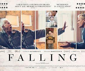 Falling (EN st FR/NL, Fsk 12, 112 min)