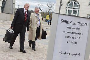 Nach der Prozessunterbrechung müssen sich die zwei Angeklagten ab heute wieder vor der Kriminalkammer Luxemburg verantworten.