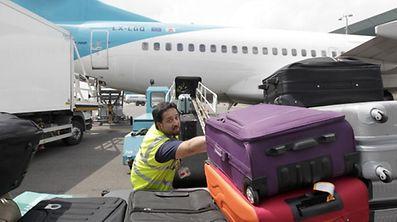 Der Preis der Flugreisen legte im April um ganze 30 Prozent zu.