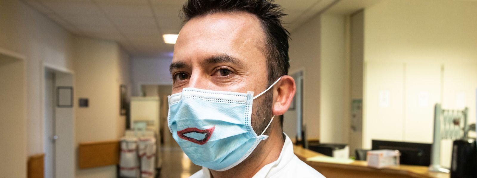 Les besoins en masques du secteur de la santé «ont toujours pu être couverts» depuis le début de la pandémie, atteste la ministre de la Santé.