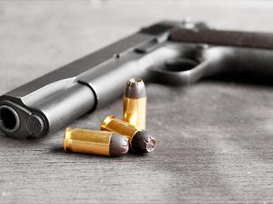 In den USA kommt es immer wieder zu dramatischen Unfällen mit Waffen