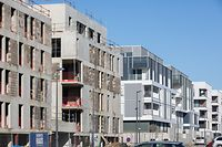Lok , Wohnungsmarkt , Wohnungen , Mietwohnungen , Wohnungsbau , Foto: Guy Jallay/Luxemburger Wort