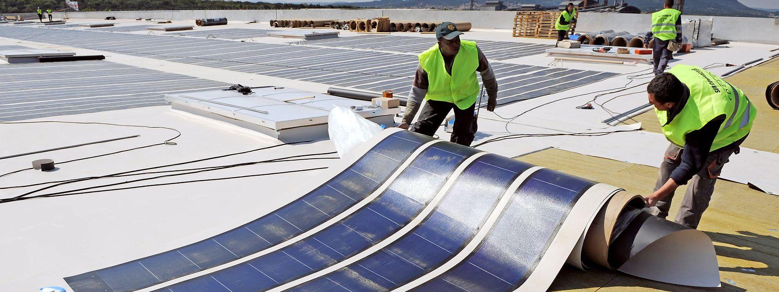 Les technologies proposent plus de modèles de panneaux solaires et surtout de meilleures performances.