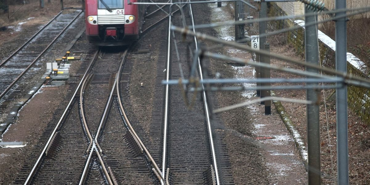 La circulation des trains reprend progressivement mardi.