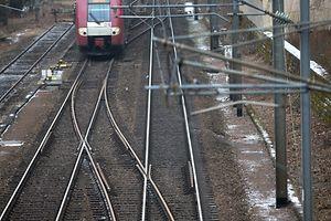 La circulation des trains reprend progressivement mardi.