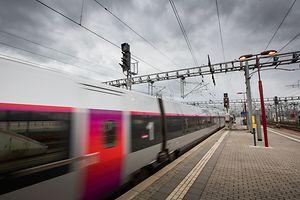 Schneller unterwegs nach Straßburg mit dem neuen TGV.