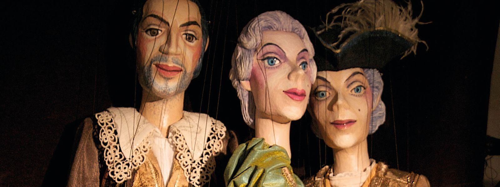 De nombreux artistes et compagnies sont attendus à Lasauvage.