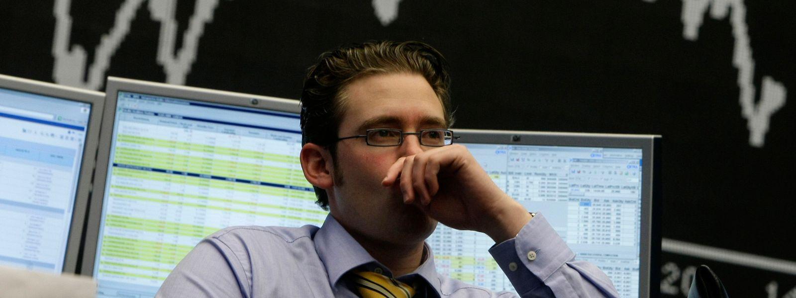 Selon la dernière étude du Statec, les employés du secteur de la finance touchent les salaires les plus élevés au pays.