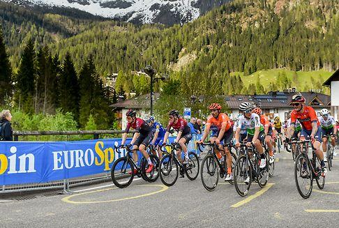 Giro d\'Italia auf unbestimmte Zeit verschoben