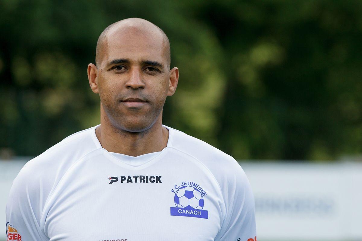 Oseias Ferreira sera à la tête d'une formation de Canach capable du pire comme du meilleur.
