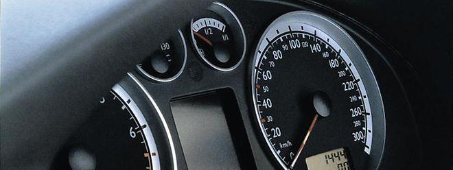 Manipulierte Kilometerstände bei Gebrauchtwagen sind keine Seltenheit.