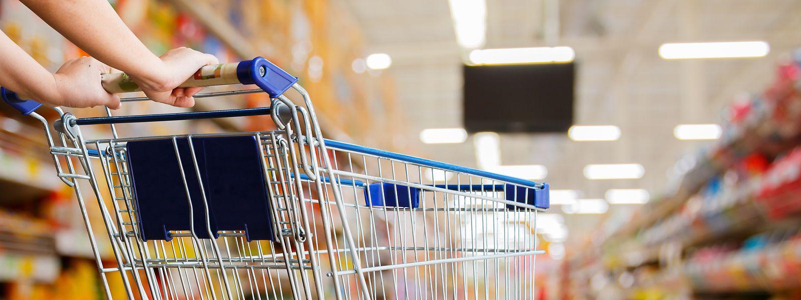 Hat sich Ihre Einkaufsliste seit Corona verändert?