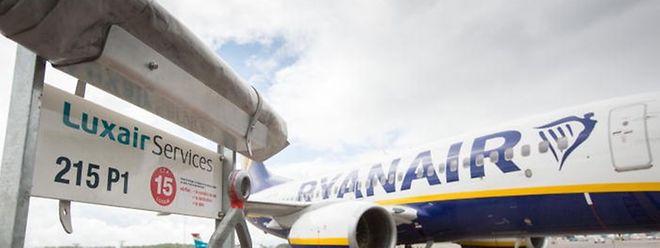 A empresa anunciou na semana passada que vai passar a voar do Luxemburgo para o Porto e para Londres a partir de Setembro deste ano