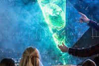 Luxembourg Science Center - Differdange - Science Center - 20/11/2019 - photo: claude piscitelli