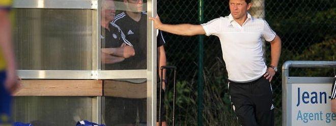 Entre la victoire contre la Macédoine et le prochain match, mardi face à la Biélorussie, Luc Holtz insiste surtout sur la faculté de récupération de ses joueurs