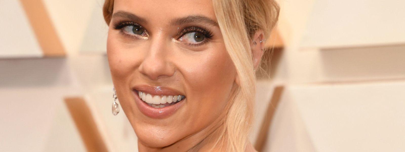 Scarlett Johansson wirft Disney Vertragsbruch vor.