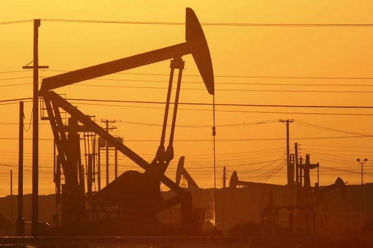 Unter anderem das mit Fracking gewonnene Schiefergas macht Kohlekraftwerke zunehmend unrentabel.