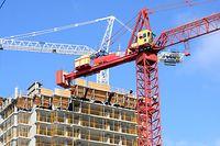 Bauen Bauphase Logement Wohnung Appartment Haus Leben Mieten Kaufen Eigentum