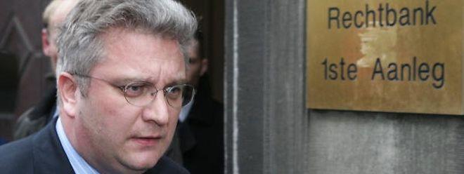 Prinz Laurent reagierte über seinen Anwalt auf das Vorhaben der Regierung.