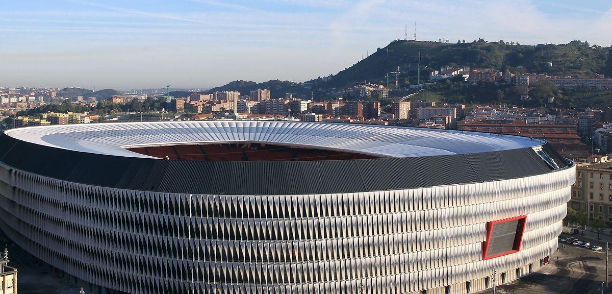 Wird in Bilbao gespielt werden können?