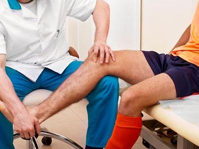 Chiropraktiker (Foto: Shutterstock)