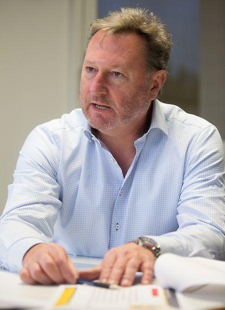 ACL-Direktor Jean-Claude Juchem wundert sich, dass Organisationen wie seine und Unternehmen nicht eingebunden werden.
