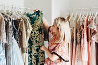 Kasia Retka setzt auf Marken, die noch nicht so verbreitet sind.
