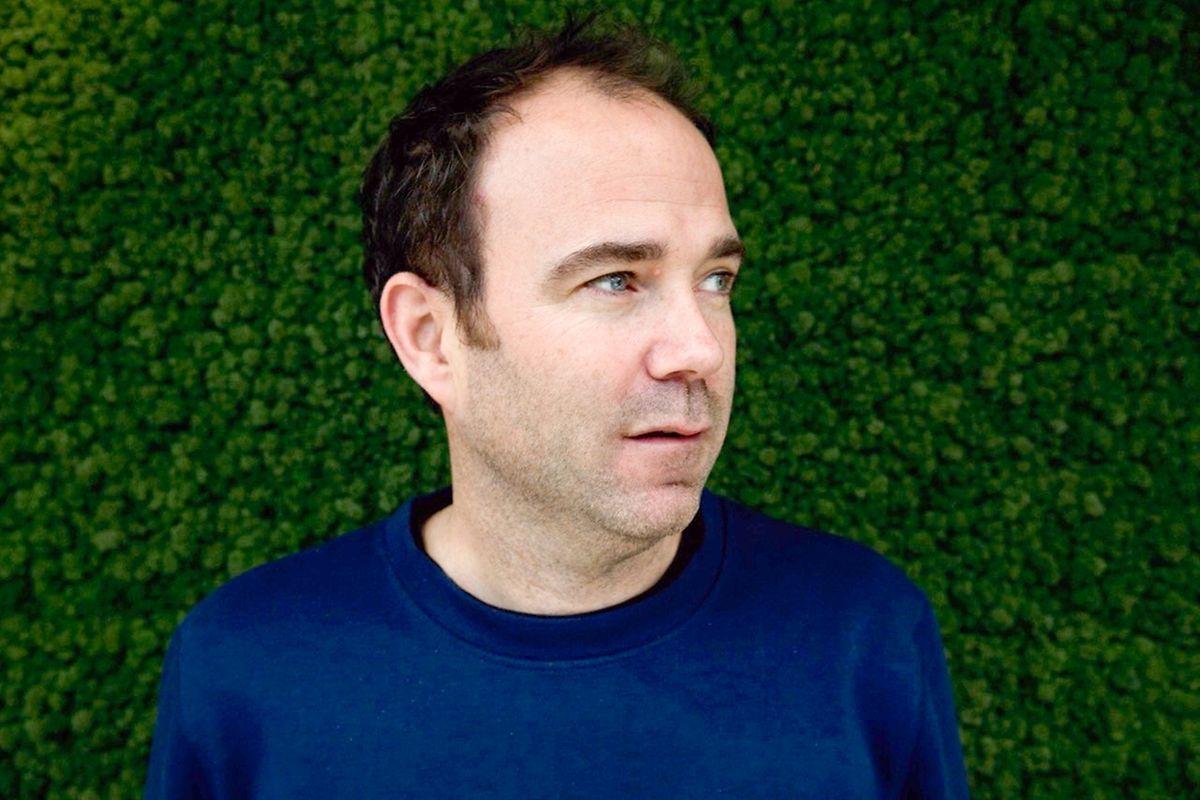 James Futcher arbeitet seit 1998 bei Ikea; seit 2015 als Creative Leader.