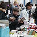 O Festival das Migrações acolhe anualmente cerca de 30 mil visitantes