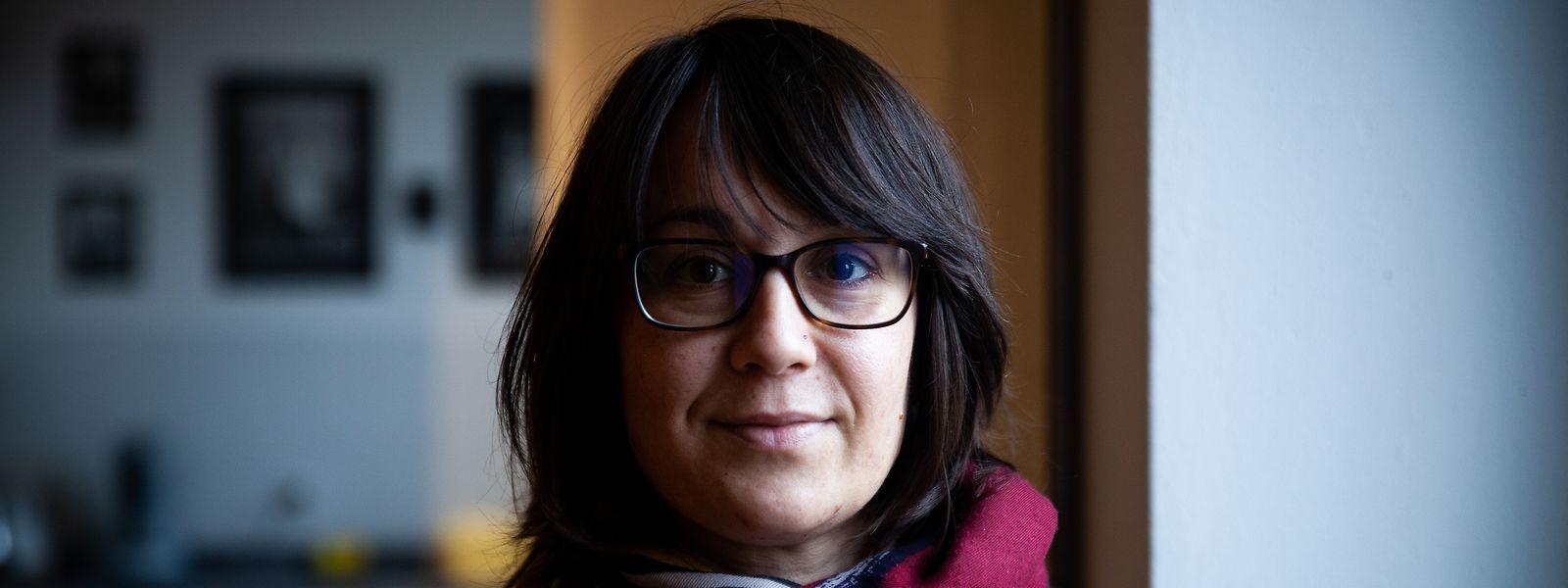 """Heidi Martins é investigadora no CDMH – Centre de Documentation sur les Migrations Humaines (Dudelange, Luxembourg) e autora da tese: """"Dinâmicas de (des)pertença no curso da vida: o caso dos portugueses de 'segunda geração' no Grão-Ducado""""."""