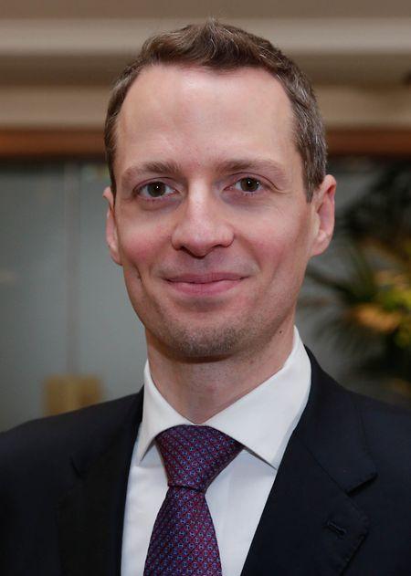 Der CSV-Abgeordnete und Hauptstadtschöffe Serge Wilmes hat sich noch nicht entschlossen, ob er für den Posten des Parteipräsidenten kandidieren wird.