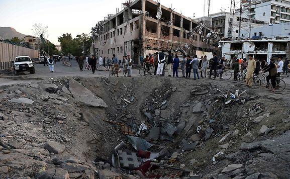 Konflikte | Dreyer: Abschiebungen nach Afghanistan überdenken