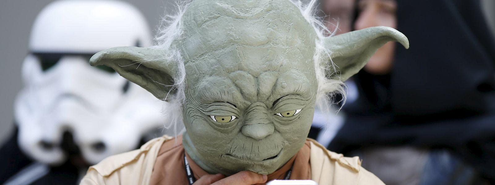 La plateforme a notamment l'exclusivité des films et déclinaisons de la saga Star Wars.