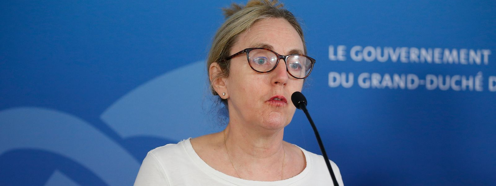 Thérèse Staub est la cheffe du service des maladies infectieuses du Centre Hospitalier de Luxembourg.