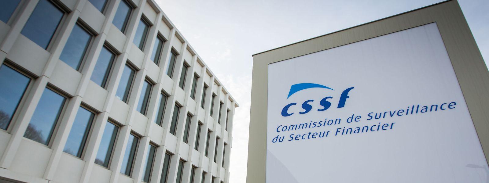 Die CSSF hat sämtliche Auszahlungen der ABLV-Bank Luxemburg untersagt.