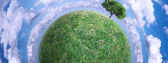Der Klimawandel hat bereits deutliche Spuren auf dem Globus hinterlassen.