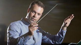 Orchestre de Chambre du Luxembourg - David Reiland (Dirigent)