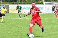 Tom Schnell, FC Swift Hesperange / Foto: Stéphane Guillaume