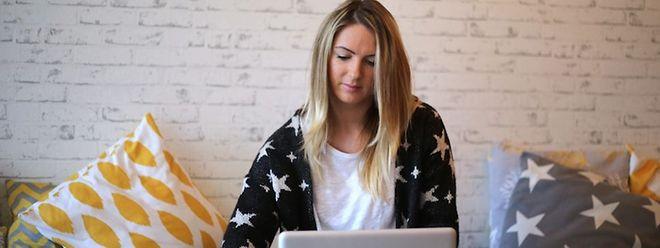 Emilie Higle, dispense des Blogging classes en tant que blogueuse professionnelle.
