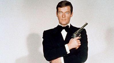 Playboy à l'écran, Roger Moore cumulait également les conquêtes dans la vie.