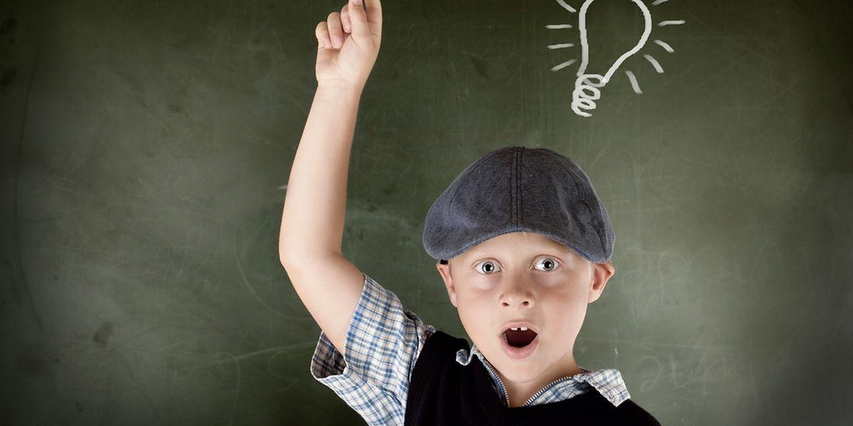 Les enfants luxembourgeois bénéficient de plus d'enseignants que les enfants des pays membres de l'OCDE.