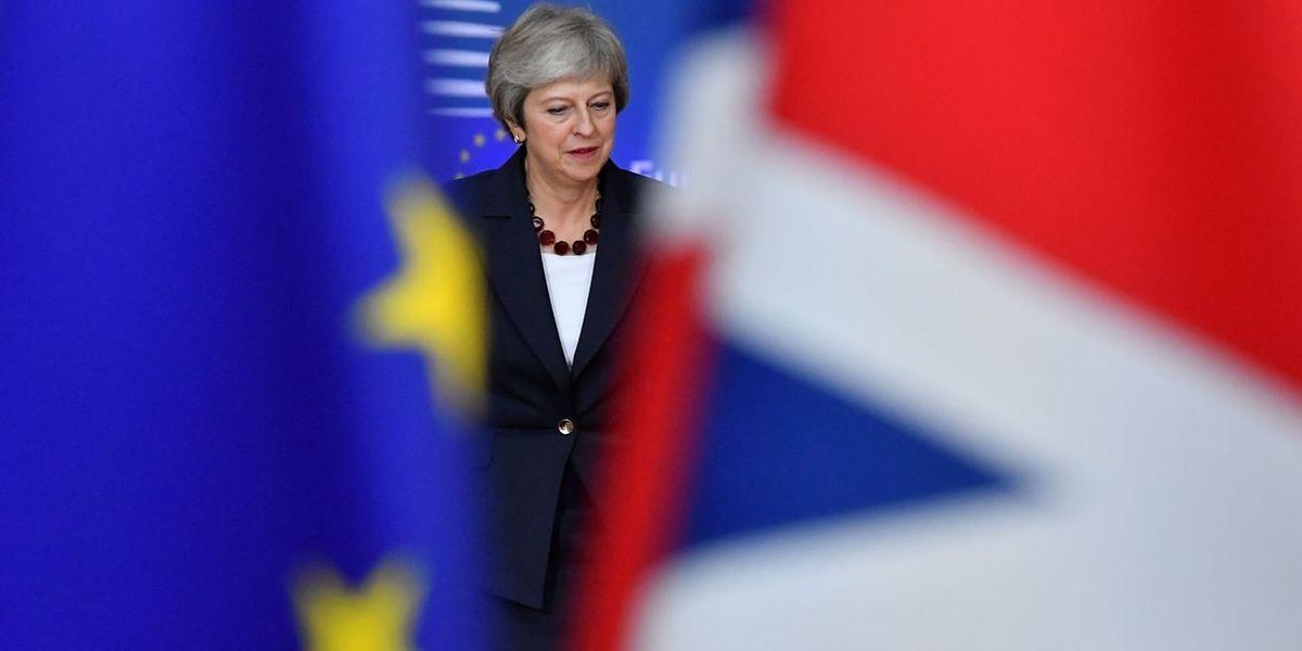 Le face-à-face de la Première ministre britannique Theresa May jeudi soir avec ses 27 homologues s'est déroulé dans une bien meilleure atmosphère qu'il y a un mois à Salzbourg. Mais les deux parties n'ont pu faire qu'un constat de leurs divergences persistantes.